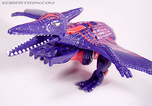 Transformers Beast Wars Lazorbeak (Hydra) (Image #13 of 73)