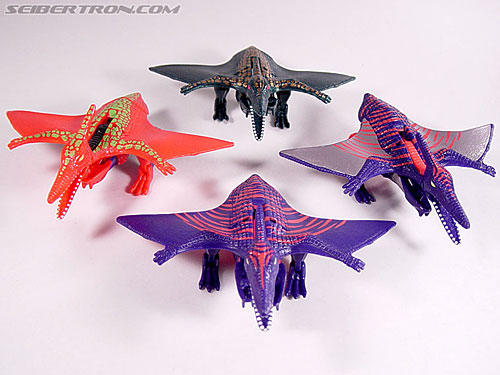 Transformers Beast Wars Lazorbeak (Hydra) (Image #14 of 73)