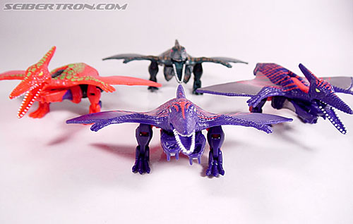 Transformers Beast Wars Lazorbeak (Hydra) (Image #15 of 73)