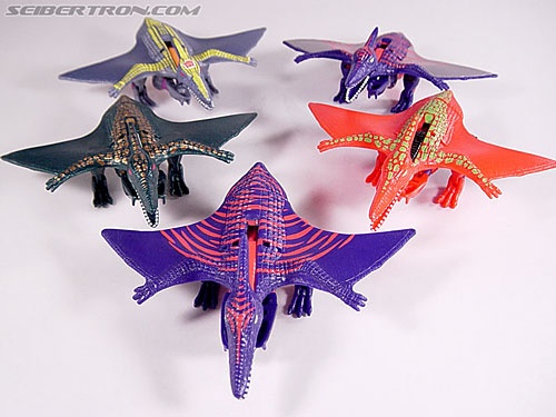 Transformers Beast Wars Lazorbeak (Hydra) (Image #16 of 73)