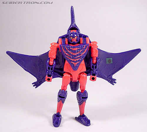 Transformers Beast Wars Lazorbeak (Hydra) (Image #17 of 73)