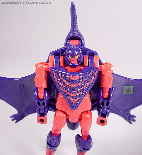 Transformers Beast Wars Lazorbeak (Hydra) (Image #19 of 73)