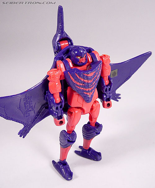 Transformers Beast Wars Lazorbeak (Hydra) (Image #25 of 73)
