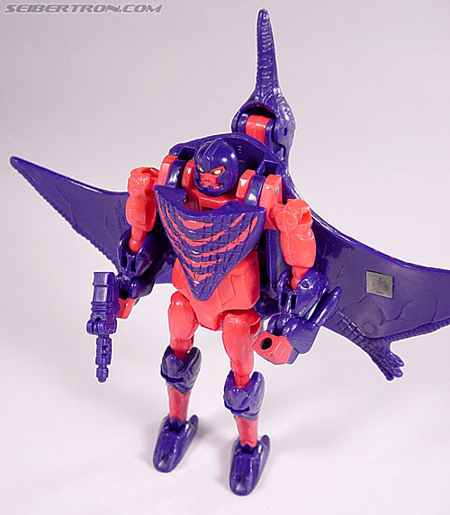 Transformers Beast Wars Lazorbeak (Hydra) (Image #39 of 73)