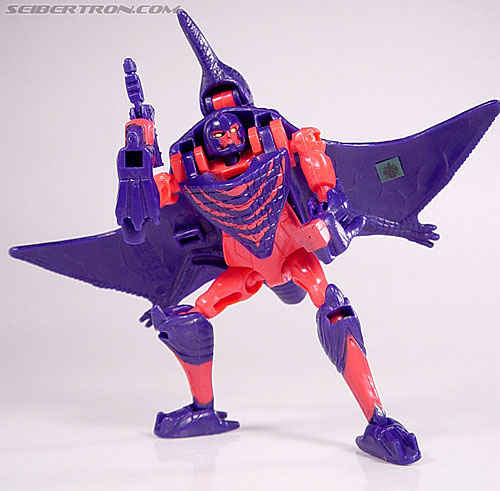 Transformers Beast Wars Lazorbeak (Hydra) (Image #43 of 73)