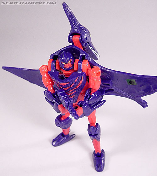 Transformers Beast Wars Lazorbeak (Hydra) (Image #50 of 73)