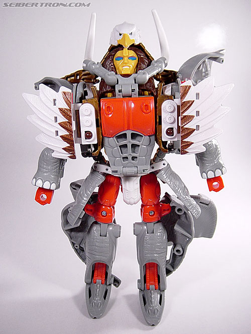 Transformers Beast Wars Magnaboss (Image #22 of 66)