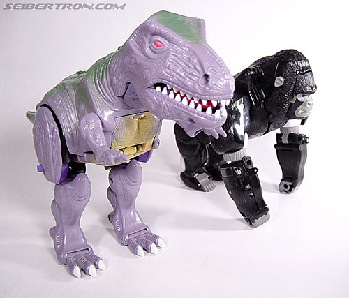 Transformers Beast Wars Megatron (Image #1 of 72)