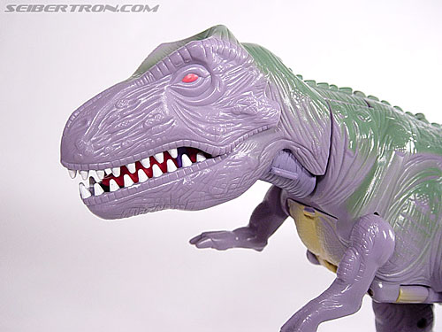 Transformers Beast Wars Megatron (Image #6 of 72)