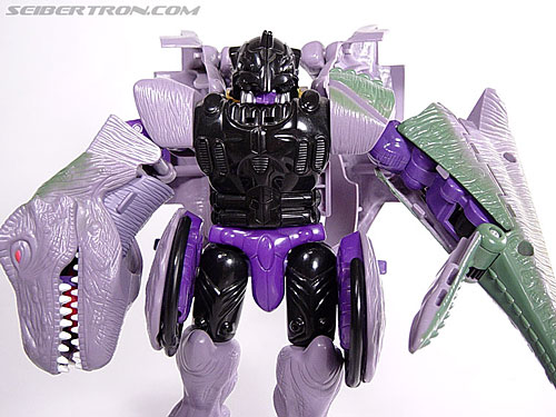 Transformers Beast Wars Megatron (Image #24 of 72)