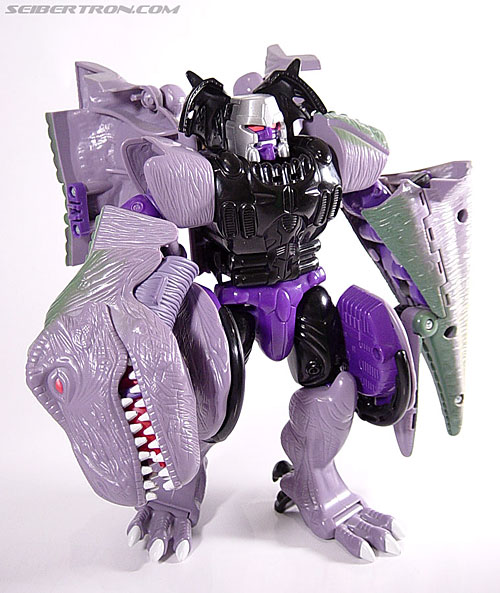 Transformers Beast Wars Megatron (Image #42 of 72)