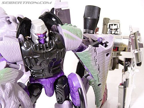 Transformers Beast Wars Megatron (Image #72 of 72)