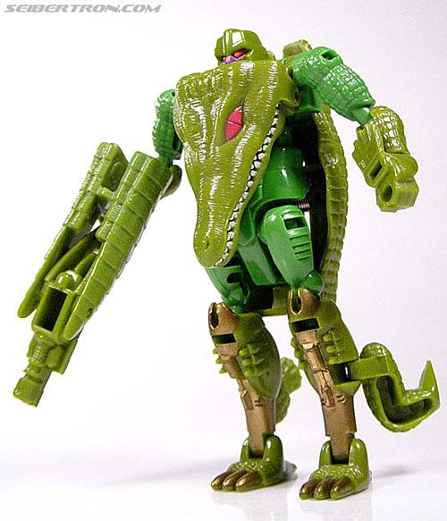 Transformers Beast Wars Megatron Complete Alligator