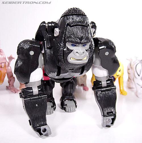 Transformers Beast Wars Optimus Primal (Convoy) (Image #5 of 99)