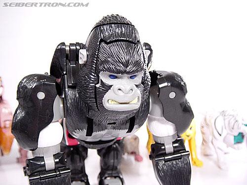 Transformers Beast Wars Optimus Primal (Convoy) (Image #7 of 99)
