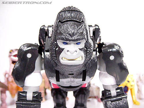 Transformers Beast Wars Optimus Primal (Convoy) (Image #8 of 99)