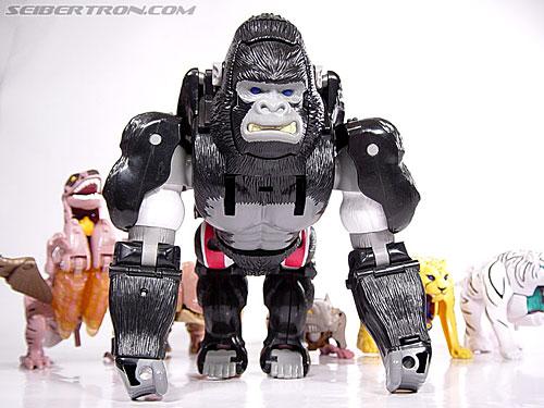 Transformers Beast Wars Optimus Primal (Convoy) (Image #9 of 99)