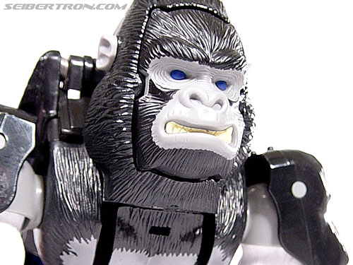 Transformers Beast Wars Optimus Primal (Convoy) (Image #11 of 99)