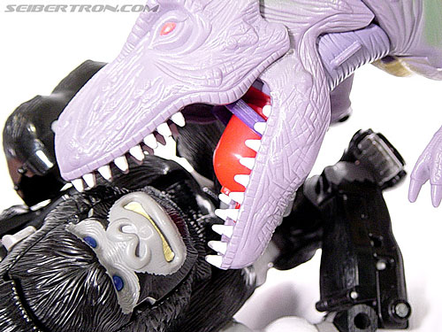 Transformers Beast Wars Optimus Primal (Convoy) (Image #16 of 99)
