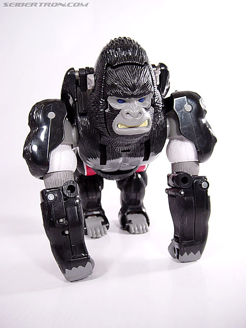 Transformers Beast Wars Optimus Primal (Convoy) (Image #21 of 99)