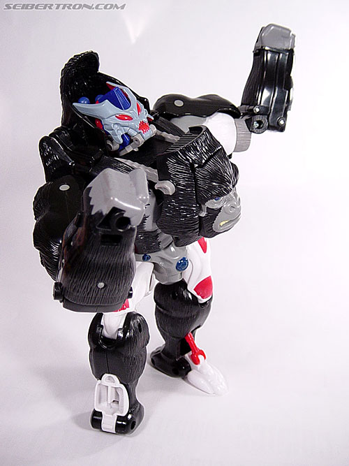 Transformers Beast Wars Optimus Primal (Convoy) (Image #31 of 99)