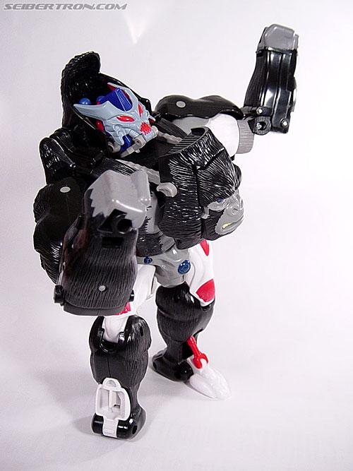 Transformers Beast Wars Optimus Primal (Convoy) (Image #31 of 99)