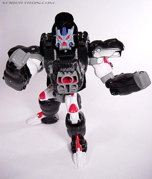 Transformers Beast Wars Optimus Primal (Convoy) (Image #32 of 99)