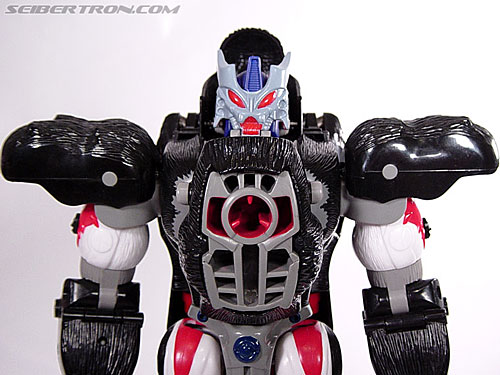 Transformers Beast Wars Optimus Primal (Convoy) (Image #36 of 99)
