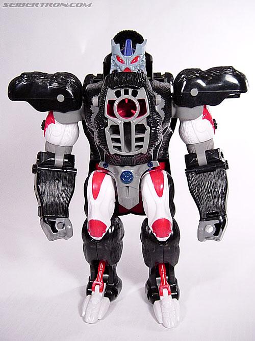Transformers Beast Wars Optimus Primal (Convoy) (Image #37 of 99)