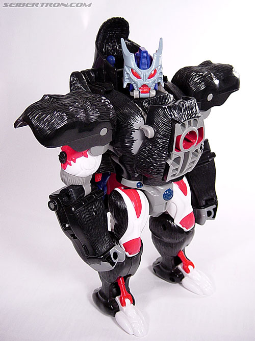 Transformers Beast Wars Optimus Primal (Convoy) (Image #38 of 99)