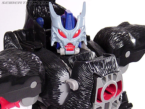 Transformers Beast Wars Optimus Primal (Convoy) (Image #39 of 99)