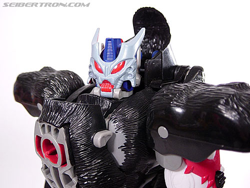 Transformers Beast Wars Optimus Primal (Convoy) (Image #40 of 99)