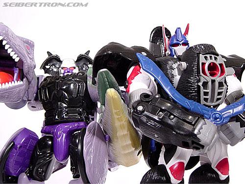 Transformers Beast Wars Optimus Primal (Convoy) (Image #75 of 99)