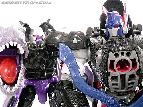 Transformers Beast Wars Optimus Primal (Convoy) (Image #76 of 99)
