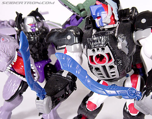 Transformers Beast Wars Optimus Primal (Convoy) (Image #78 of 99)