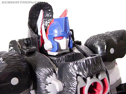 Transformers Beast Wars Optimus Primal (Convoy) (Image #81 of 99)