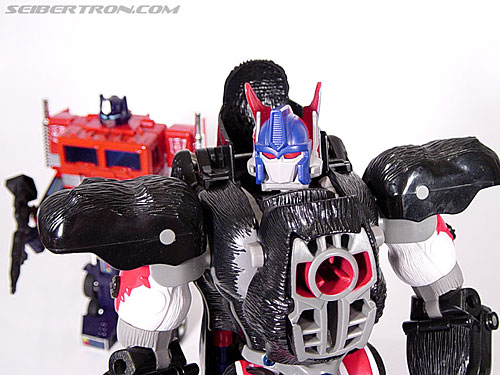 Transformers Beast Wars Optimus Primal (Convoy) (Image #84 of 99)