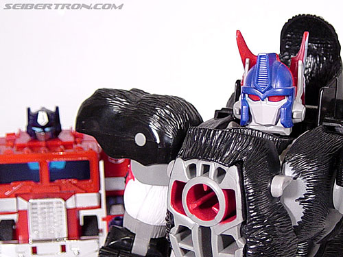 Transformers Beast Wars Optimus Primal (Convoy) (Image #86 of 99)