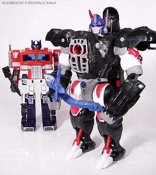 Transformers Beast Wars Optimus Primal (Convoy) (Image #87 of 99)