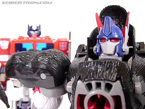 Transformers Beast Wars Optimus Primal (Convoy) (Image #89 of 99)