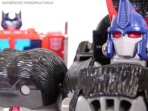 Transformers Beast Wars Optimus Primal (Convoy) (Image #90 of 99)