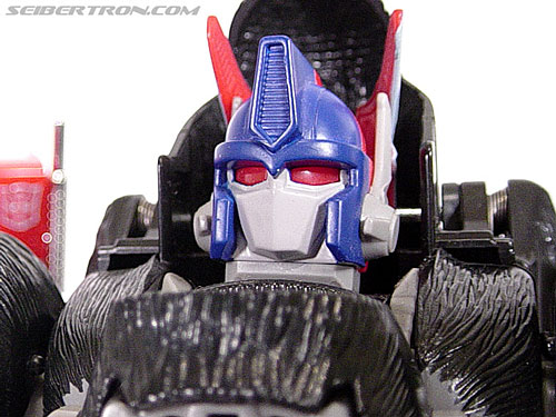 Transformers Beast Wars Optimus Primal (Convoy) (Image #91 of 99)