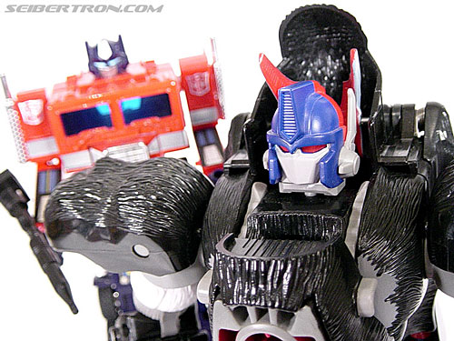 Transformers Beast Wars Optimus Primal (Convoy) (Image #92 of 99)