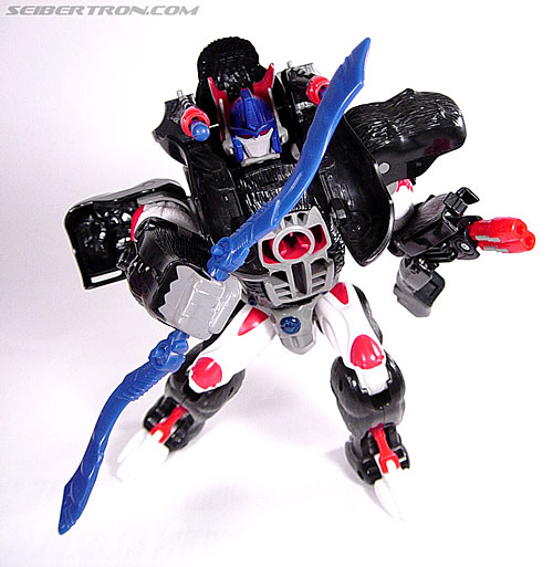 Transformers Beast Wars Optimus Primal (Convoy) (Image #1 of 99)