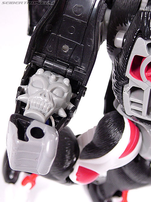 Transformers Beast Wars Optimus Primal (Convoy) (Image #95 of 99)
