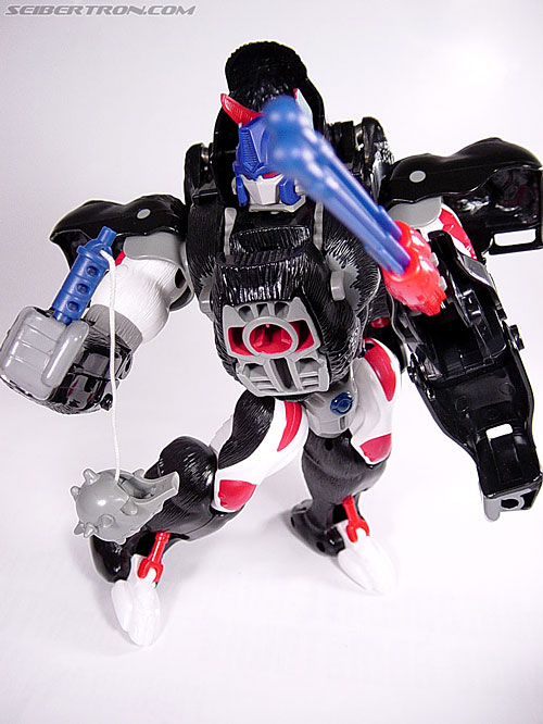 Transformers Beast Wars Optimus Primal (Convoy) (Image #98 of 99)