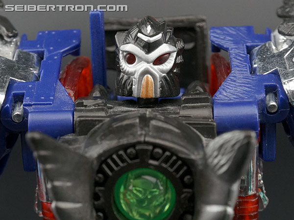 Beast Wars Prowl gallery