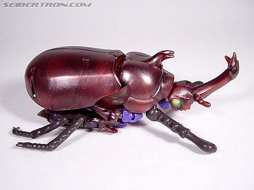 Transformers Beast Wars Ram Horn (Motorarm) (Image #4 of 40)