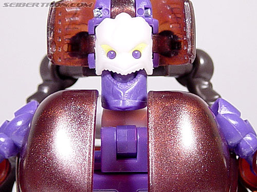 Transformers Beast Wars Ram Horn (Motorarm) (Image #21 of 40)