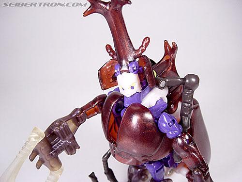 Transformers Beast Wars Ram Horn (Motorarm) (Image #31 of 40)